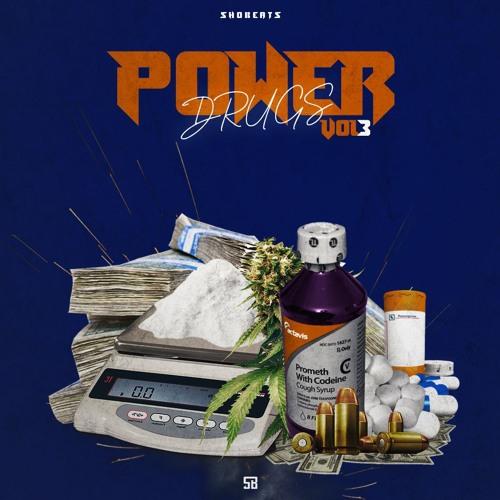 Power Drugs Vol 3