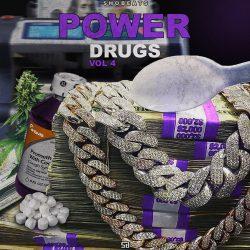 Power Drugs Vol 4