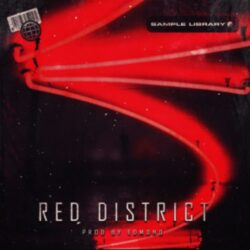 Red District Sample Library