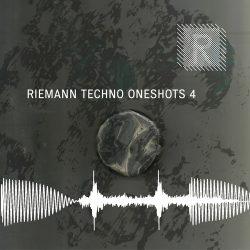 Riemann Techno Oneshots 4