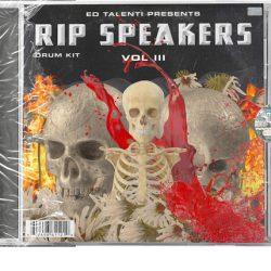 Rip Speakers Vol. 3