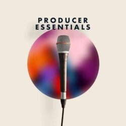 Samplified Producer Essentials {10 Sample Pack)