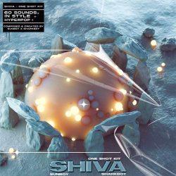 Sunboy & Sharkboy Shiva (One Shot Kit)