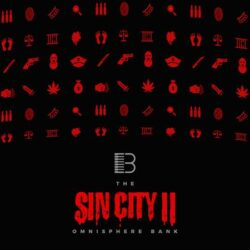 Brandon Chapa Sin City II Omnisphere Bank