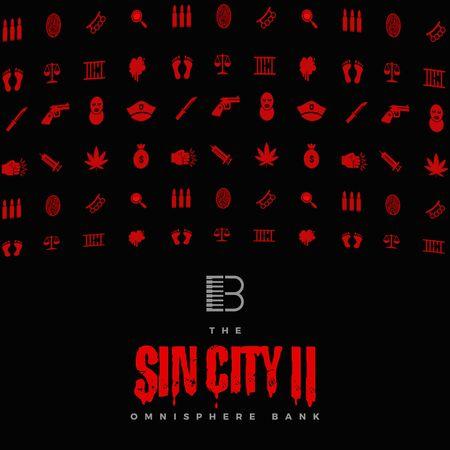 Brandon Chapa Sin City II Omnisphere Bank