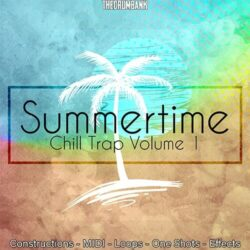 Summertime Chill Trap Volume 1