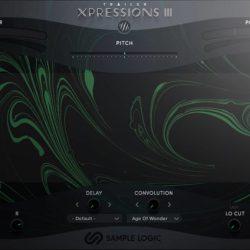 Sample Logic Trailer Xpressions 3 KONTAKT