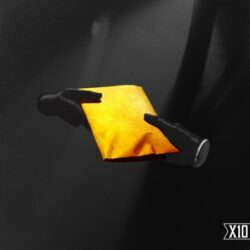 X10 Monochrome: Trap Noir & Wavey Drill WAV