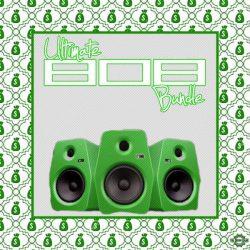 Ultimate 808 Bundle