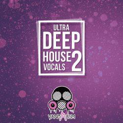 Ultra Deep House Vocals Vol.2 WAV MIDI