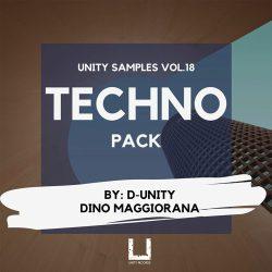 Unity Samples Vol.18