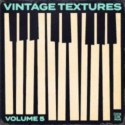 Vintage Textures Compositions & Stems