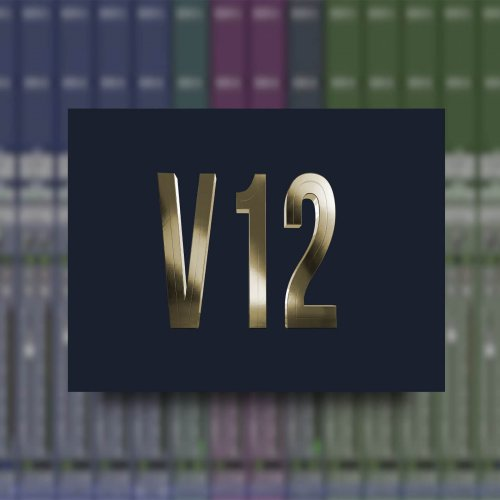 Waves Complete v12 30.11.20 [WiN MAC]