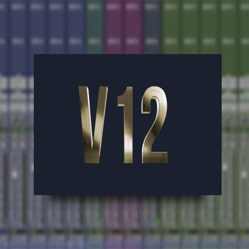 Waves Complete v12 30.11.20 [WiN MAC]
