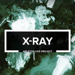 X-Ray - Melodic Progressive Techno Ableton Live Project