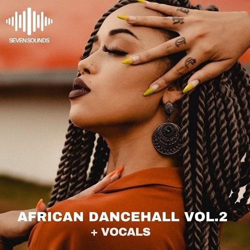 Seven Sounds African Dancehall Vol.2 WAV MIDI