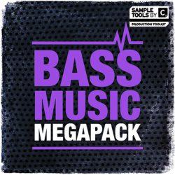 C2 Bass Music Mega Pack MUTIFORMAT