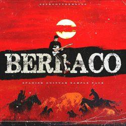 SephGotTheWaves Berraco (Spanish Guitar Sample Pack) WAV