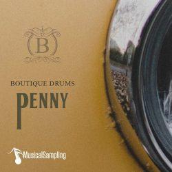 Boutique Drums Penny