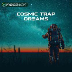 Producer Loops Cosmic Trap Dreams WAV