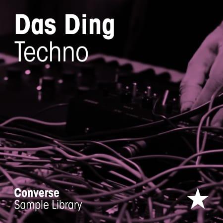Das Ding Techno