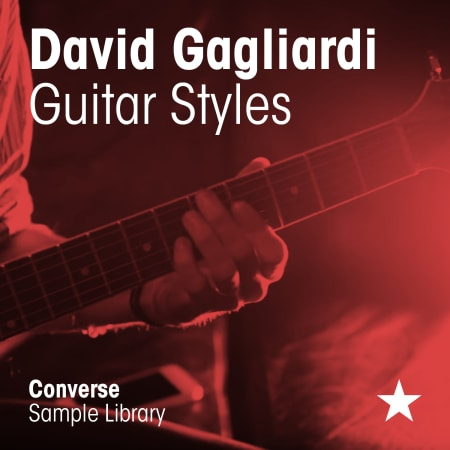 David Gagliardi Guitar Styles