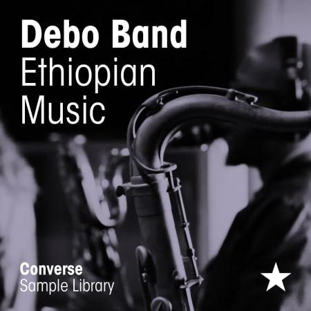 Debo Band Ethiopian Music