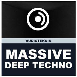 Deep Techno Massive Presets