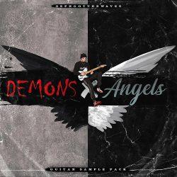 SephGotTheWaves Demons & Angels WAV