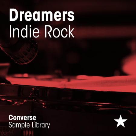 Dreamers Indie Rock