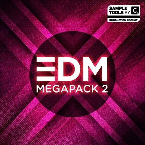 Cr2 EDM Megapack 2