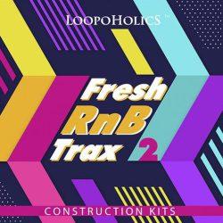 Fresh RnB Trax 2