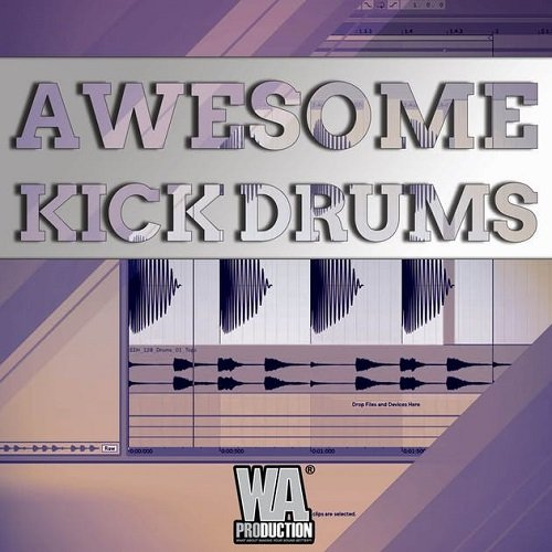 How To Make Awesome Kick Drums TUTORIAL