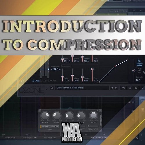 Introduction To Compression TUTORIAL