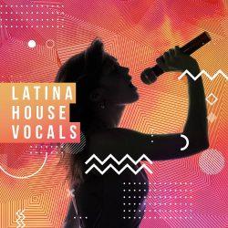 Latina House Vocals WAV