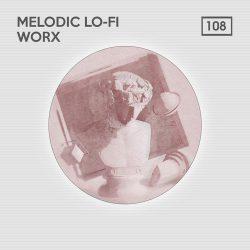 Bingoshakerz Melodic Lo-Fi Worx WAV MIDI
