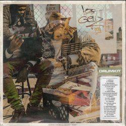 Lost Gemz Drum Kit Vol 5