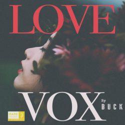 RARE Percussion Love Vox Vol.1 WAV