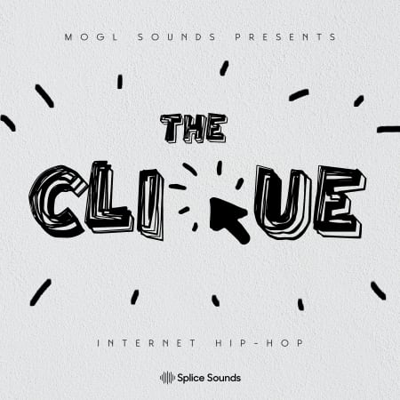 MOGL Sounds: The Clique Sample Pack WAV