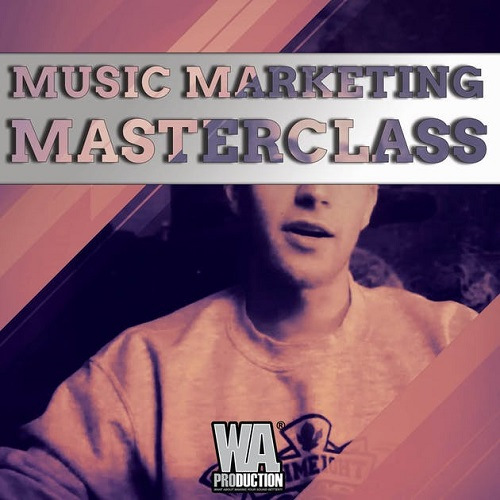 Music Marketing Masterclass TUTORIAL
