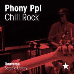 Phony Ppl Chill Rock