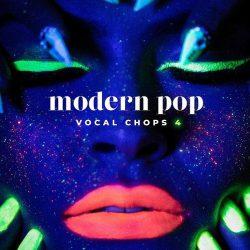 Pop Vocal Chops 4