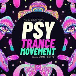HY2ROGEN Psytrance Movement MULTIFORMAT