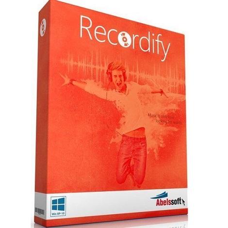 Abelssoft Recordify 2021 v6.05 [WIN]
