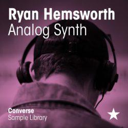 Ryan Hemsworth Analog Synth
