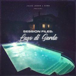 Session Files: Lago Di Garda WAV
