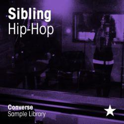 Sibling Hip Hop