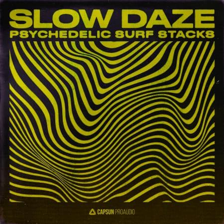 Slow Daze Psychedelic Surf Stacks