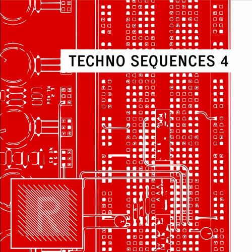Techno Sequences 4