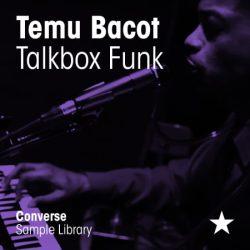 Temu Bacot Talkbox Funk